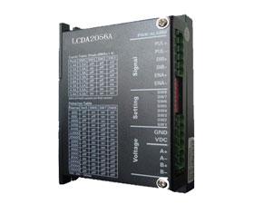 力川 两相步进电机驱动器 LC2032MA