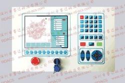睿达ENT-脱机打标控制卡