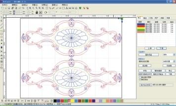 睿达独立激光切割雕刻软件RDCAMV5.0