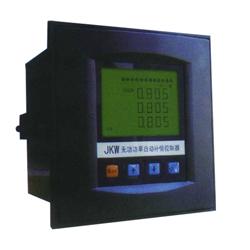 力源科技 JKW无功功率自动补偿控制器