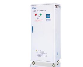 易能电气 EDS2860系列变频器