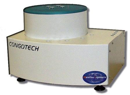 图新电子 PVC热稳定时间测试仪CongoTech