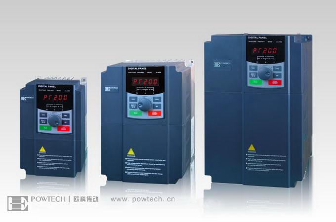 PT200系列机床专用变频器