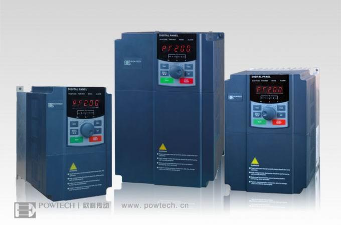 PT200系列三相380V高性能矢量变频器
