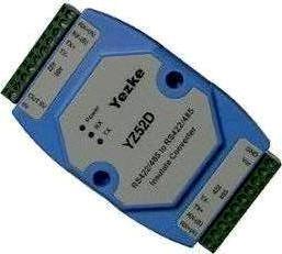 YZ52D RS422/485隔离中继器