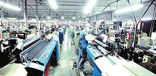 2013纺织行业自动化市场研究报告