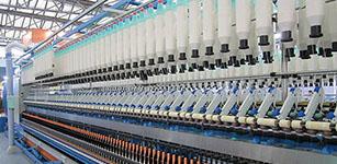纺织机械致胜之选