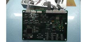 基于FREESCALE单片机的自动变速箱控制器设计