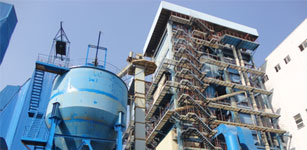 郑州热力公司锅炉引风机变频改造