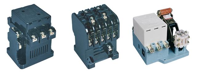 cj10-80交流接触器