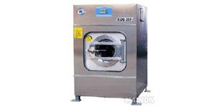 海浦蒙特HD30 矢量控制变频器在工业洗衣机上的应用