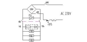 英威腾CHF100A变频器在建筑升降机行业的应用