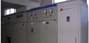 阿尔法变频器 在轧钢厂加热炉上的应用