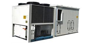 LM在组合式恒温恒湿空调中的应用