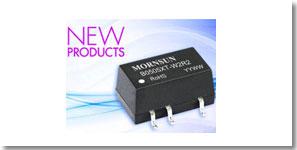 金升阳推出首款低纹波噪声的微功率电源B-XT-W2R2系列
