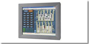 研华推出可触摸工业等级客户端平板电脑TPC-1550H