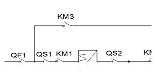 英威腾CHH100变频器在现场应用中与软启动装置上的比较