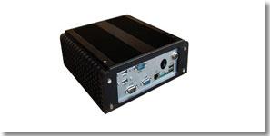 华北工控强力推出嵌入式盒式电脑BIS-6595