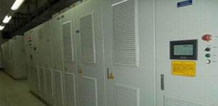 高压变频在超超临界1000MW机组凝结水泵中的应用