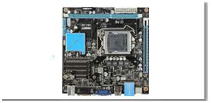 华北工控发布Intel Sandy/Ivy Bridge嵌入式工业主板HB132