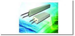 Vishay发布额定功率500W小尺寸铝壳电阻