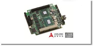 凌华科技发布军用宽温级加固型计算机CoreModule®920