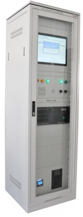 安科瑞Acrel-6000/G柜体式电气火灾主机