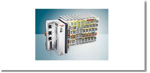 德国倍福推出通用小型控制器
