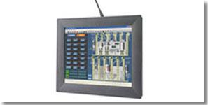 研华推出工业等级嵌入式平板电脑TPC-1571H