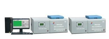 鹤壁 微机(双控)全自动制冷型量热仪