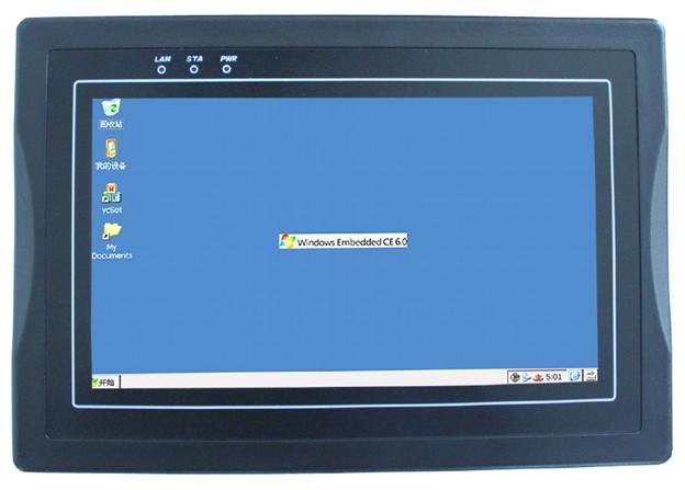 SQCG Sam-Wince070H 7寸工业平板电脑