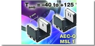 Vishay发布用于汽车和工业的新款SMD透射式光传感器