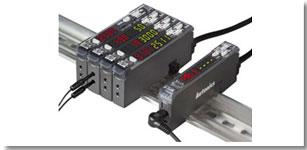 奥托尼克斯数字光纤放大器-BF5系列