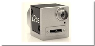 Basler 推出ace USB 3.0系列相机