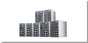 台达DVS以太网交换机助力工业通讯升级