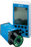 西克 ICS100系列工业传感器