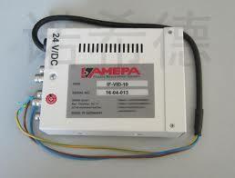 AMEPA下渣检测器