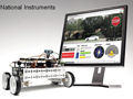 NI推出用于机器人控制系统的LabVIEW Robotics 2009