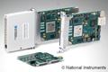 NI FlexRIO系列产品将PXI Express技术引入基于FPGA的自定义仪器