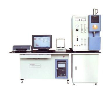 鹤壁高频红外碳硫仪HW2000B