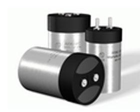 普隆电子 PL-DFC新能源电动汽车专用滤波直流支撑电容器