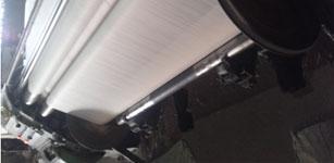 AC90在浆纱机上的应用