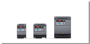 索肯和平HPVFE经济型变频器