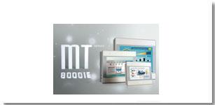 威纶通:极致高性能, MT8000iE系列发布
