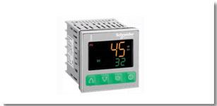 施耐德推出ZelioRTC48温度控制器