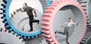 企业人力资源管理 必须做好的三大工作