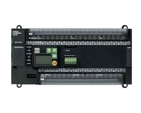欧姆龙 CP1L系列 PLC