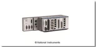 NI发布全新的cRIO-9068软件定制的控制器
