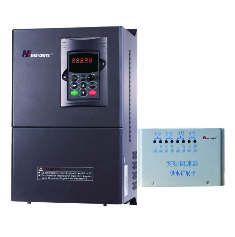 易驱 M220系列 恒压供水专用变频器