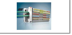 德国倍福推出紧凑型嵌入式控制器PC CX8093